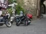 Saison - Eröffnungsfahrt 2003 Braunfels