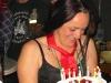 Runder Geburtstag von Heike